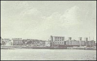 Early photo of Port Union.