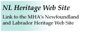 Newfoundland and Labrador Heritage Web Site