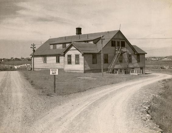 Bonavista Cottage Hospital